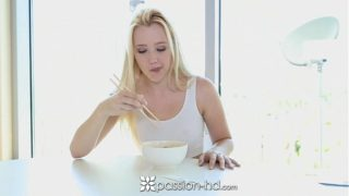 Passion-hd – Charming Samantha Rone Does 69 With Her Boy